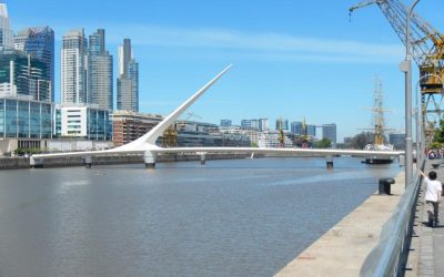 Spacerem przez Buenos Aires cz.II
