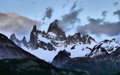 Cerro Torres & Fitz Roy