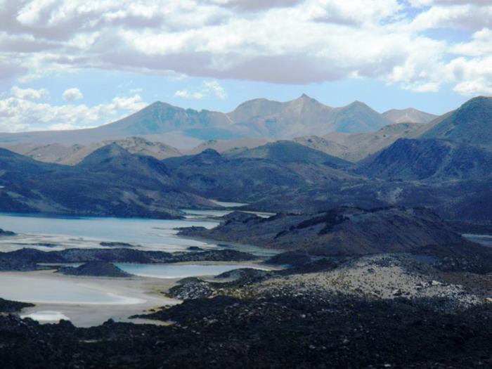 Arica – La Paz
