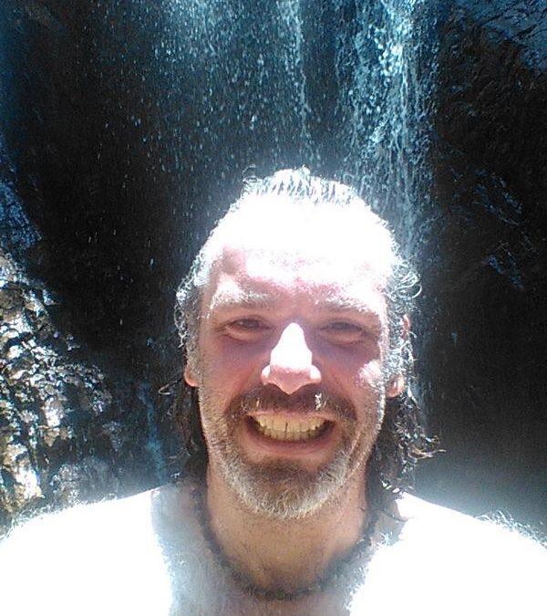 Wodospady Kimiri