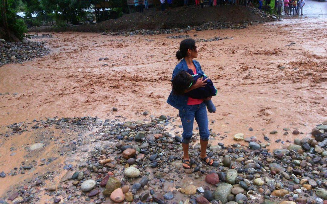 Rzeka Chanchamayo