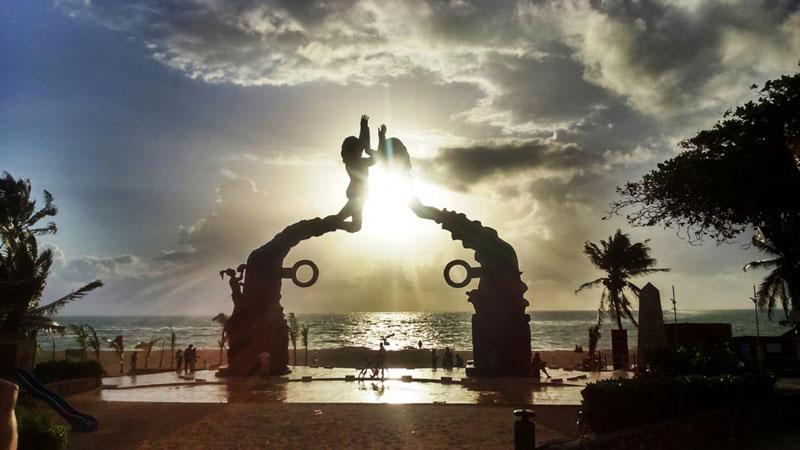 Playa del Carmen – Dario
