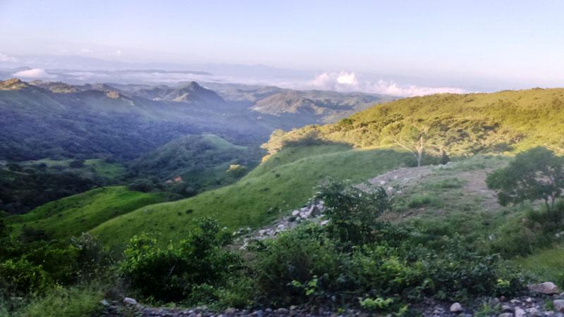 Kostaryka oczami siostry cz.3