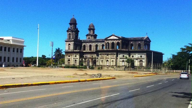 Managua – Nicaragua
