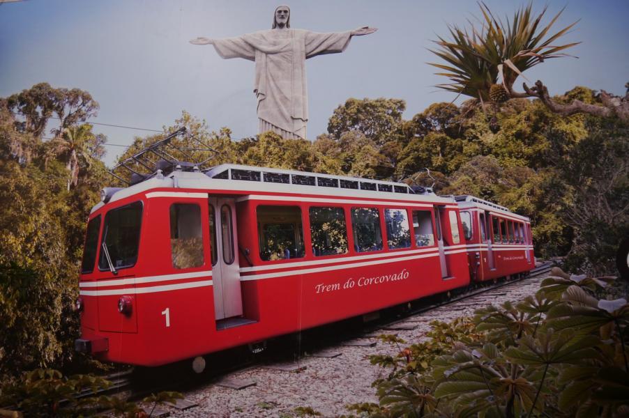 Rio – zestaw obowiązkowy