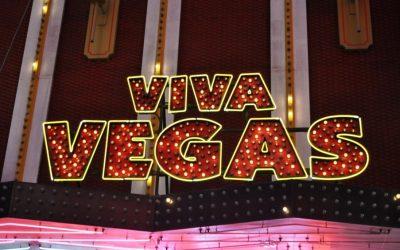 Las Vegas raz jeszcze