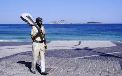 Rio – plaże i nie tylko