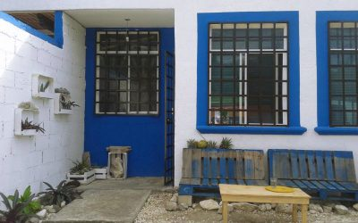 Zamieszkujemy w Puerto Morelos