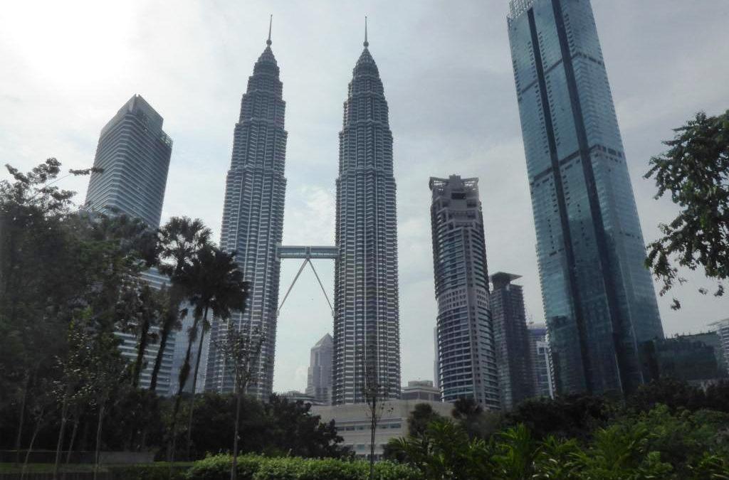 Kuala Lumpur cd.
