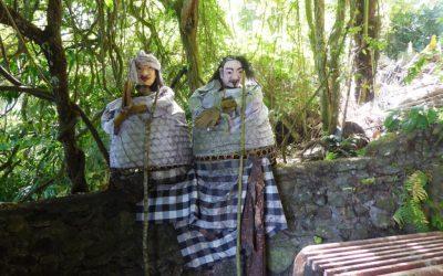 Drugi tydzień skuterem po Bali