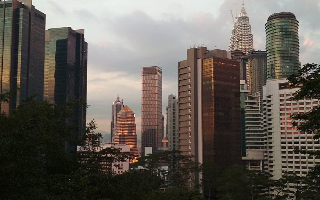 Kuala Lumpur po raz trzeci