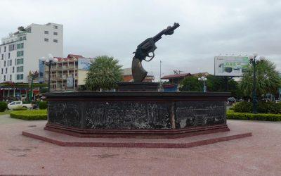 Phnom Penh jeszcze raz
