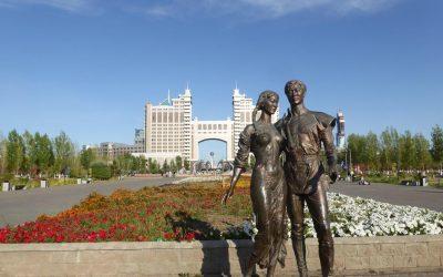 Nur Sułtan / Astana