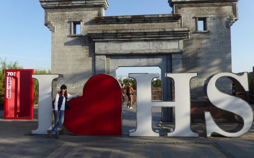 Huangcun i Huangshan
