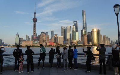 Shanghaj