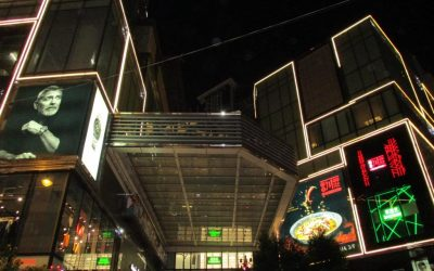 Hong Kong cz.1