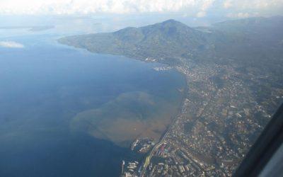 Pożegnanie z Sulawesi