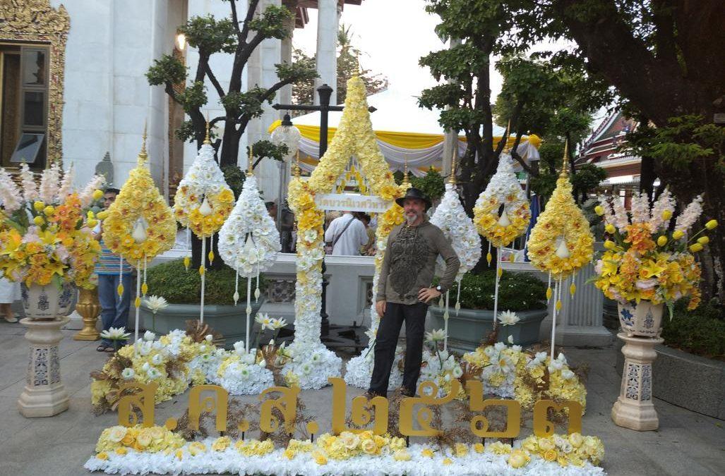 Znowu Bangkok
