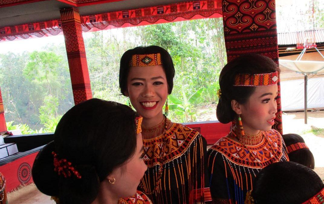 Ceremonia Toraja